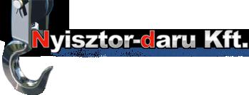 Nyisztor-Daru Kft. -